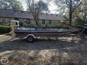Used Cajun Grande Bateau 20 Bass Boat For Sale