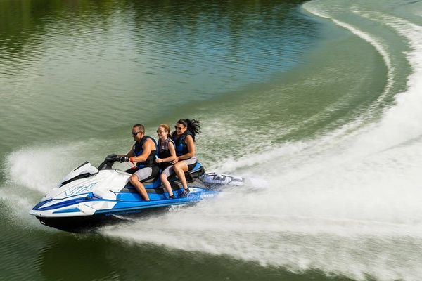 New Yamaha Waverunner VX Limited Personal Watercraft Boat For Sale