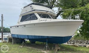 Used Trojan F-28 Sports Fishing Boat For Sale