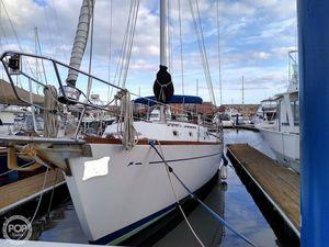 Used Morgan 461 Sloop Sailboat For Sale