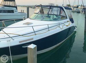 Used Rinker 290 Fiesta Vee Express Cruiser Boat For Sale