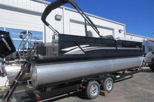 New Godfrey SW 2486 SFL iMPACT Pontoon Boat For Sale