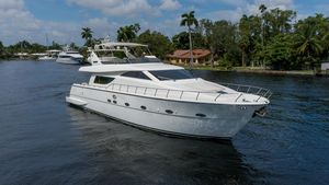 Used Uniesse MY Motor Yacht For Sale