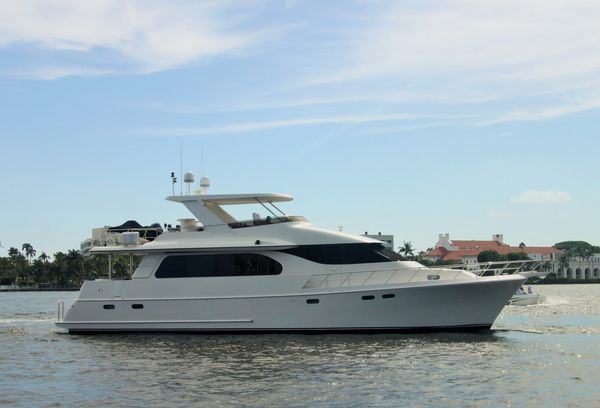 Used Symbol Flush Deck MY Motor Yacht For Sale