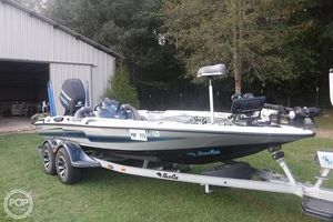 Used Bass Cat EYRA 20 Bass Boat For Sale