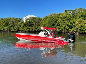 New Concept Boats 30 Center Console Fishing Boat For Sale