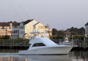 Used Cabo 43 Convertible Sports Fishing Boat For Sale