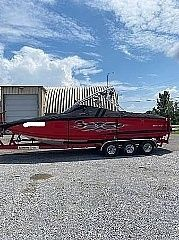 Used Mastercraft X-80 Ski and Wakeboard Boat For Sale