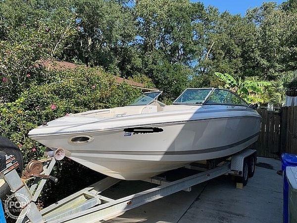 Used Cobalt 226 Bowrider Boat For Sale