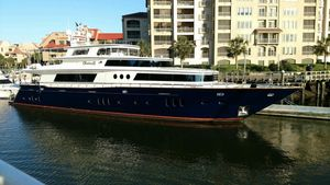 Used Bilgin Motor Yacht For Sale