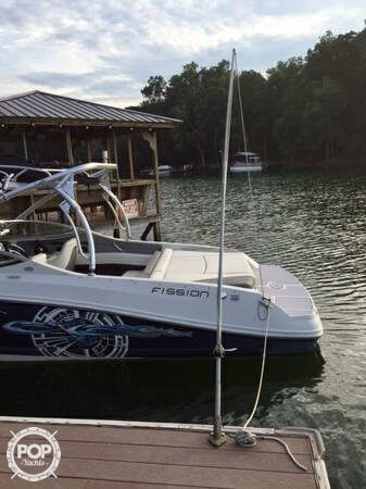 Used Sea Ray 230 Select Fission Bowrider Boat For Sale
