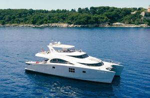 Used Sunreef Catamaran Boat For Sale