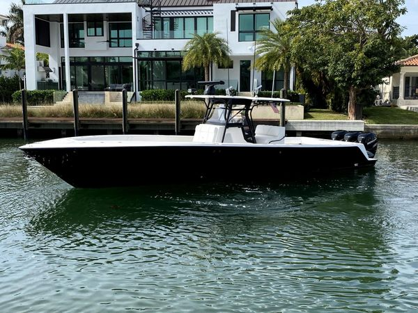 Used Seavee cc Center Console Fishing Boat For Sale