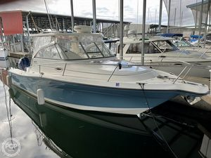 Used Century Express 2900 Walkaround Fishing Boat For Sale