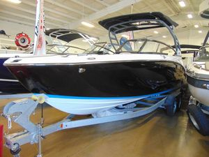 New Yamaha Boats 252SE Bowrider Boat For Sale