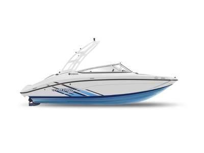 New Yamaha Boats AR190 Bowrider Boat For Sale