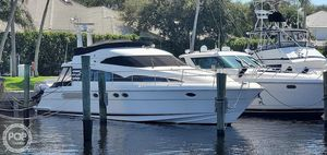 Used Fairline 52 Squadron Express Cruiser Boat For Sale