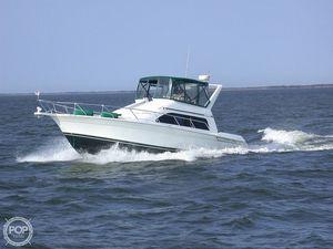 Used Mainship 40 Sedan Bridge Aft Cabin Boat For Sale