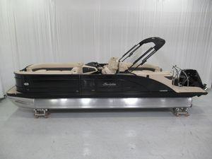 New Barletta L25QSS Pontoon Boat For Sale