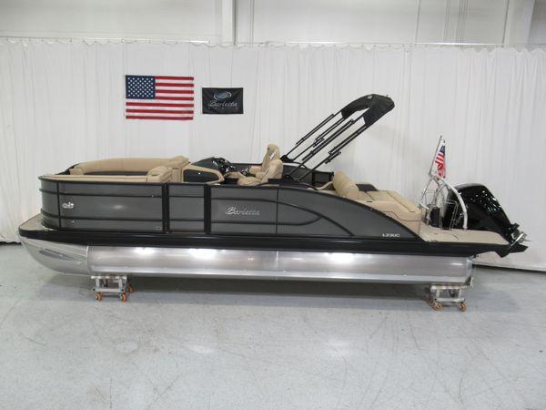 New Barletta L23UC Pontoon Boat For Sale