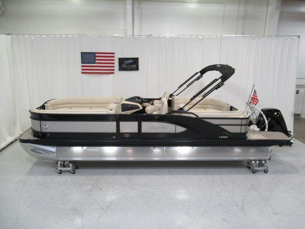 New Barletta L25QC Pontoon Boat For Sale