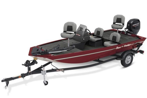 New Tracker Bass Tracker Classic XL Bass Boat For Sale