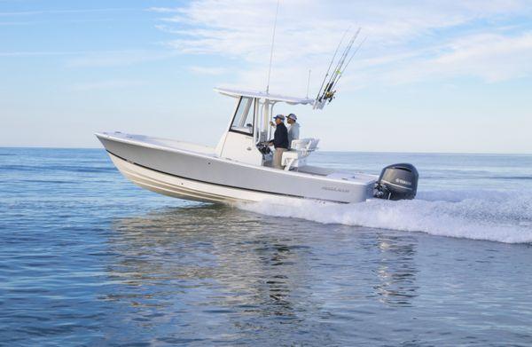 New Regulator 24XO Bay Boat For Sale