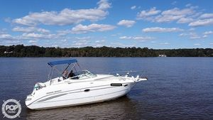 Used Silverton 271 Express Cruiser Boat For Sale