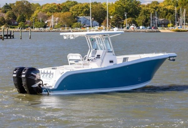 Used Pro-Line 29 Grand Sport Center Console Fishing Boat For Sale