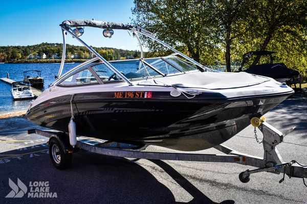 Used Yamaha Boats AR190 Cruiser Boat For Sale