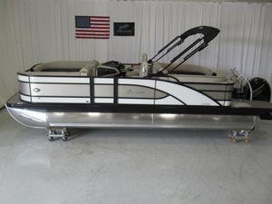 New Barletta L23QC Pontoon Boat For Sale