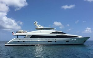 Used Northcoast NC125 Motor Yacht For Sale