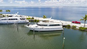 Used Hatteras 70 Motor Yacht Motor Yacht For Sale
