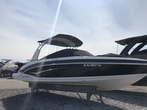 Used Chaparral 243 VR Ski and Wakeboard Boat For Sale