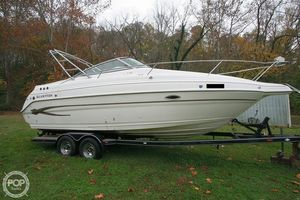Used Glastron GS279 Express Cruiser Boat For Sale