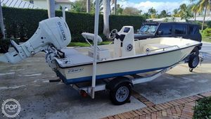 Used Mckee Craft 15 Center Console Fishing Boat For Sale