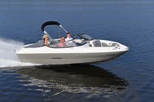 New Stingray 198LX Express Cruiser Boat For Sale