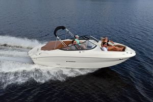 New Stingray 215LR Express Cruiser Boat For Sale