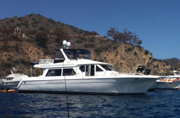 Used Navigator 5600 Motor Yacht For Sale