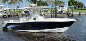 Used Robalo R300 Center Console Center Console Fishing Boat For Sale