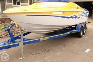 Used Baja 25 Outlaw High Performance Boat For Sale