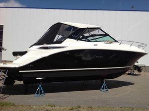 New Sea Ray 320 Sundancer Express Cruiser Boat For Sale