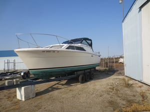 Used Trojan 26 Express Aft Cabin Boat For Sale
