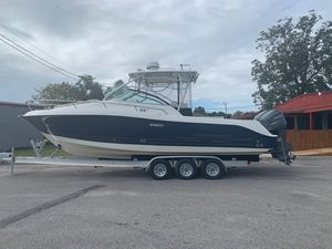 Used Hydra-Sports 2900 VX Express Cruiser Boat For Sale