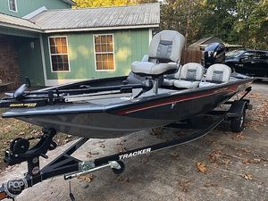 Used Tracker 175TF Bass Boat For Sale