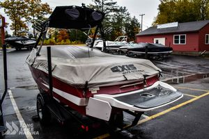 Used Axis A20 Cruiser Boat For Sale