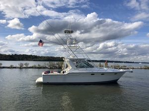Used Tiara Yachts 3600 Open Express Cruiser Boat For Sale