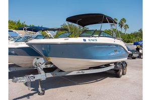 Used Sea Ray 23 SPX-OB Other Boat For Sale