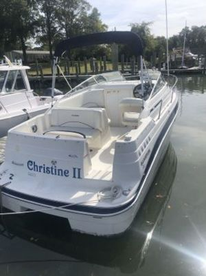 Used Glastron 249 GT Express Cruiser Boat For Sale
