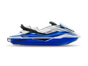 New Yamaha Waverunner FX Cruiser® HO Personal Watercraft Boat For Sale